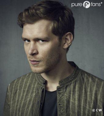 Klaus nous offre un Noël sanglant dans Vampire Diaries !
