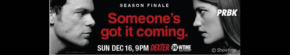 Dexter reviendra en septembre 2013