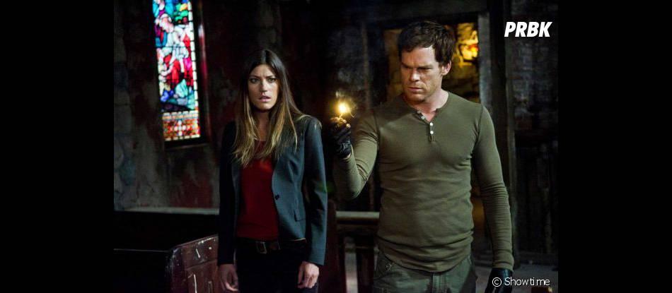 Bientôt la fin pour Dexter ?