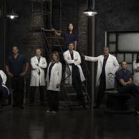 Grey's Anatomy saison 9 : des larmes pour deux médecins ! (SPOILER)