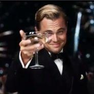Gatsby le magnifique : Leonardo DiCaprio en mode roi du monde dans la bande-annonce !