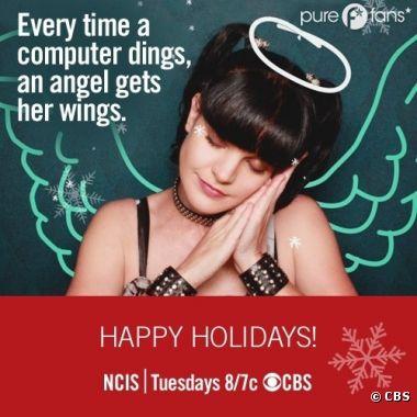 Abby est un ange