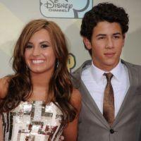 Demi Lovato et Nick Jonas : bonne nouvelle, ils se retrouvent en studio !