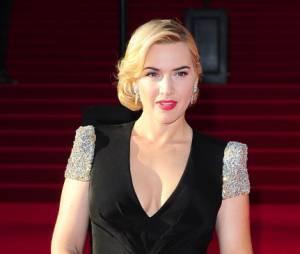 Kate Winslet a gardé son mariage secret