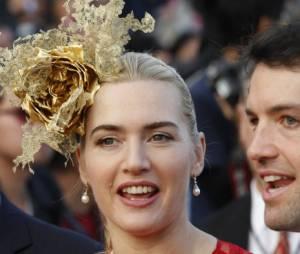 Kate Winslet, plus heureuse que jamais grâce à Ned RocknRoll