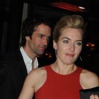 Kate Winslet mariée en secret : elle devient Mme Rock'n'Roll !