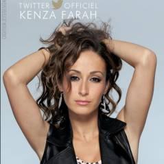Kenza Farah reprend (déjà) sa carrière, fin du clash avec Léa Castel ?