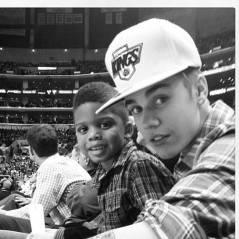 Justin Bieber : Le meilleur des baby-sitters !