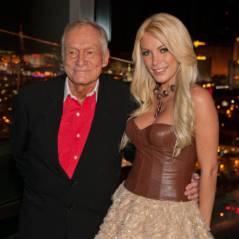 Hugh Hefner : mariage choc du Playboy de 86 ans et sa bombe de 26 ans
