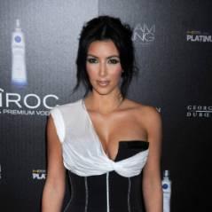 Kim Kardashian : la vieille sex-tape de la future maman redécolle