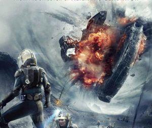 Prometheus deuxième film le plus surestimé de l'année 2012