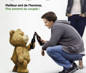 malgré son succès, Ted semble mal aimé