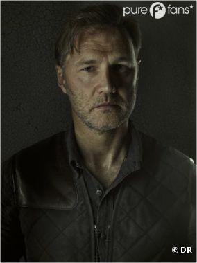 Quel avenir pour le Gouverneur dans The Walking Dead ?