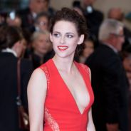 Kristen Stewart : accro à la bague de Bella !