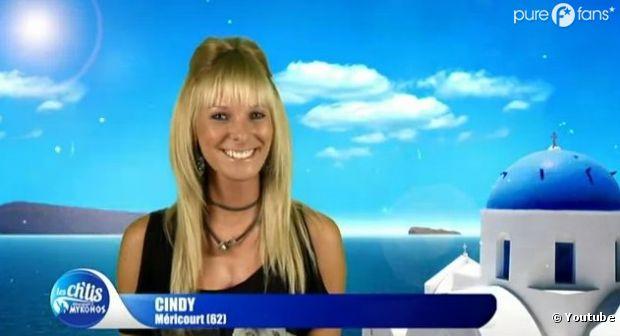 Cindy avait porté plainte pour vol contre Hillary