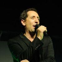 Gad Elmaleh rejoint Les Enfoirés : attention au départ...et aux fous rires