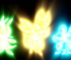 Beaucoup de nouveaux Pokemon vont débarquer