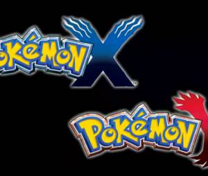 Pokemon X et Y débarqueront en octobre 2013