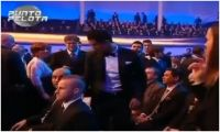 Cristiano Ronaldo : Pep Guardiola lui met un gros vent... Volontaire ?