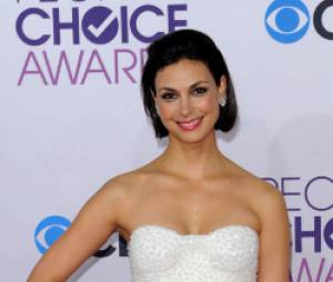 Morena Baccarin représentait Homeland aux People's Choice Awards
