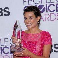People's Choice Awards 2013 : Lea Michele, Ian Somerhalder, les stars de séries sur leur 31 !