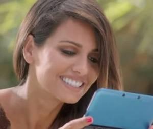 Monica Cruz va bientôt lâcher la Nintendo DS pour jouer à la maman !