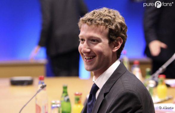 Il faudra payer 100 $ pour envoyer un message à Mark Zuckerberg