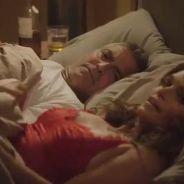 George Clooney et Cindy Crawford dans le même lit : merci l'alcool !