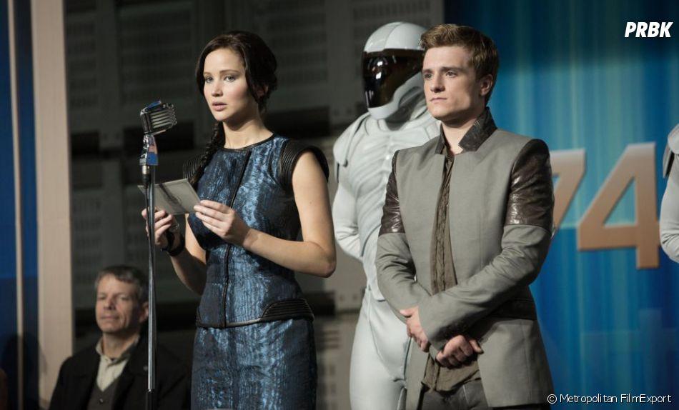 Une tournée de la Victoire à haut risque pour Katniss et Peeta dans Hunger Games 2