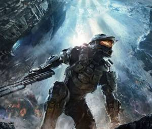 Halo 4 bat le record du film The Avengers