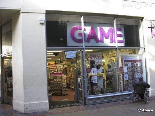 Game pourrait être racheté par Micromania et Game Cash