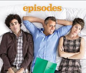 La nouvelle série de Matt LeBlanc a-t-elle inspirée Jessica Simpson