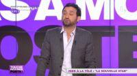 Nouvelle Star 2013 : Cyril Hanouna a-t-il merdé avec le tweet sur André Manoukian ?