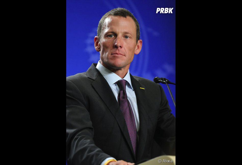 Lance Armstrong va souffrir en 2013 !