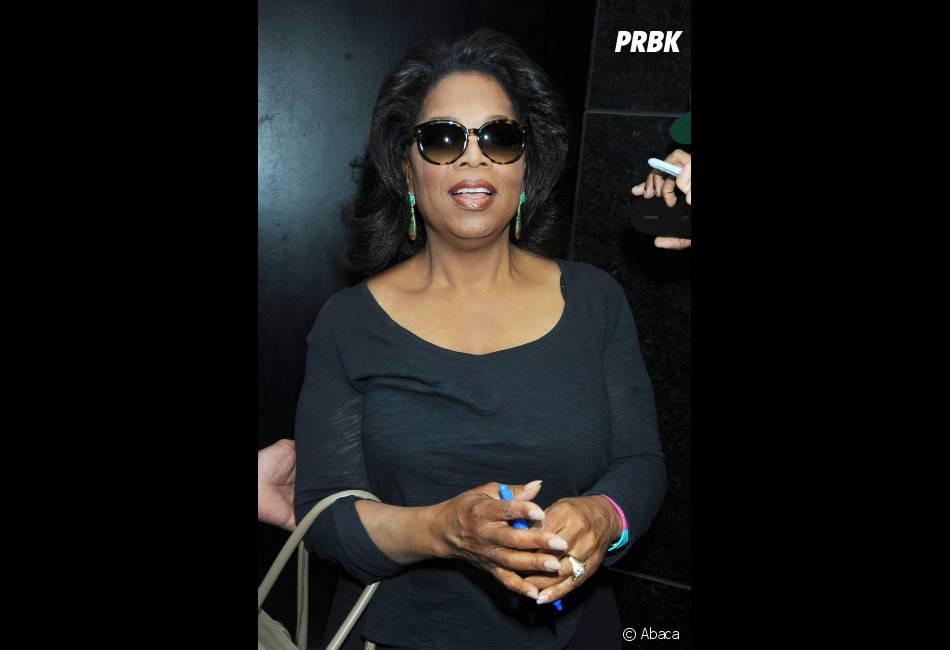 Oprah Winfrey aurait fait lâcher le morceau à Lance Armstrong