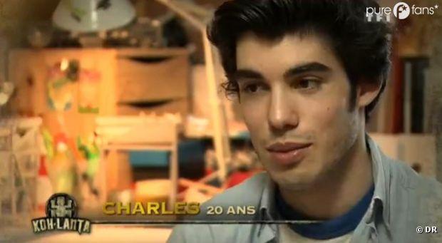 Charles, pas surpris par son abandon