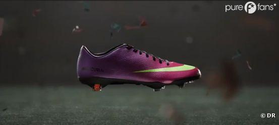 Nike Mercurial Vapor 9  Le Nouveau Crampon De Luxe