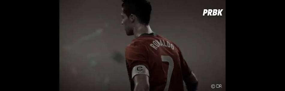 Cristiano Ronaldo encore plus rapide grâce à Nike Mercurial