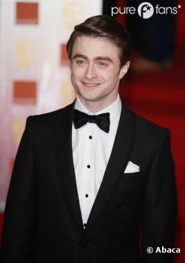 Daniel Radcliffe est de nouveau amoureux !