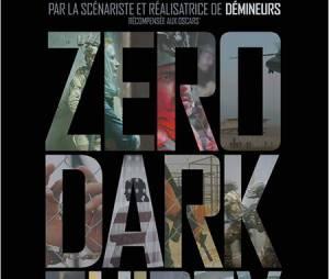 Zero Dark Thirty est actuellement au cinéma