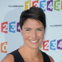 Alessandra Sublet imite Cyril Hanouna et dévoile son salaire
