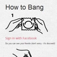 Facebook : Bang With Friends, l'appli coup de pouce pour les coups d'un soir