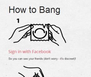 Bang With Friends vous aide à coucher avec vos amis