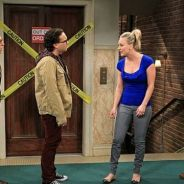 "The Big Bang Theory saison 6 : un ""couple"" au bord de la rupture ? (SPOILER)"