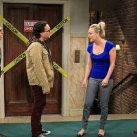 """The Big Bang Theory saison 6 : un """"couple"""" au bord de la rupture ? (SPOILER)"""