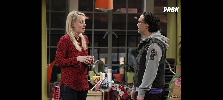 """Penny ne devrait pas aimer la """"surprise"""" de Leonard dans The Big Bang Theory"""