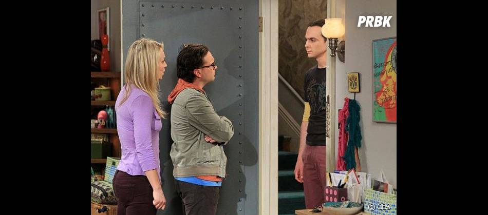 Leonard et Sheldon vont se disputer dans The Big Bang Theory