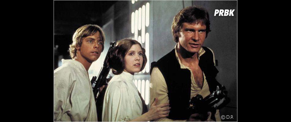 Disney annule la sortie 3D des anciens volets de Star Wars