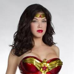 CW : le pilote sur Wonder Woman repoussé à l'an prochain