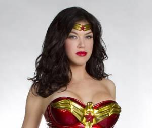 Le pilote sur Wonder Woman de la CW repoussé !